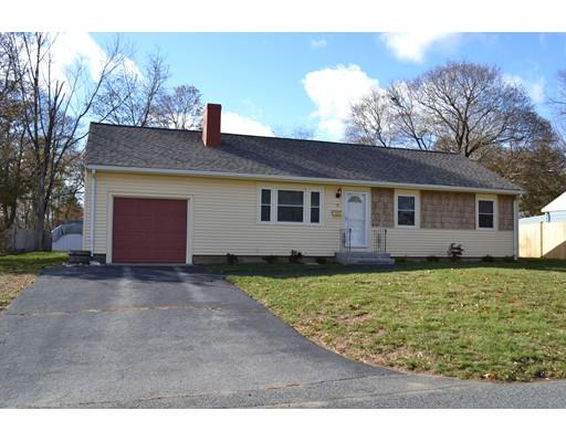 Single Family Home for Rent at 71 Birch Road 71 Birch Road Framingham, Massachusetts 01701 United States