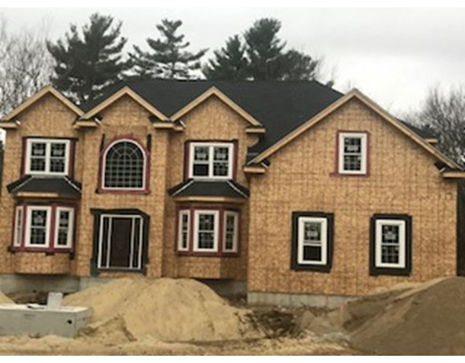 独户住宅 为 销售 在 229 Gulf 什鲁斯伯里, 01545 美国