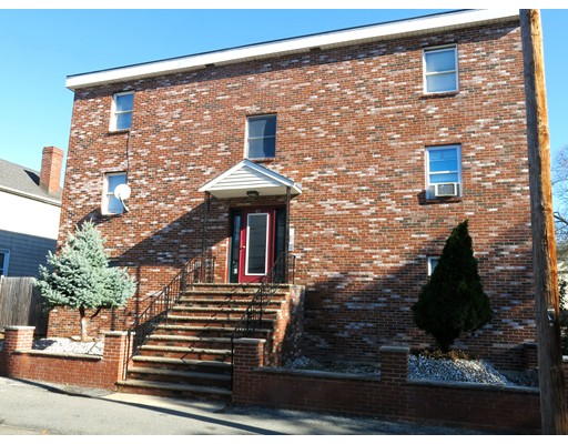 Condominium for Sale at 45 Cottage Street 45 Cottage Street Lynn, Massachusetts 01905 United States