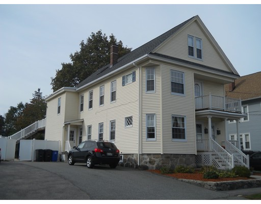 Single Family Home for Rent at 10 Pinedale 10 Pinedale Methuen, Massachusetts 01844 United States