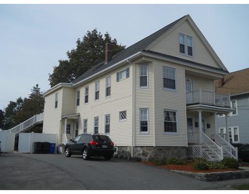 واحد منزل الأسرة للـ Rent في 10 Pinedale 10 Pinedale Methuen, Massachusetts 01844 United States