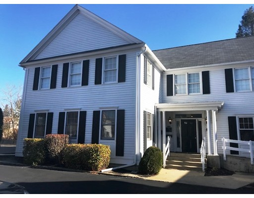 Commercial for Rent at 27 South Street 27 South Street Northborough, Massachusetts 01532 United States