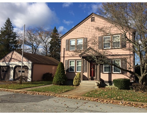 Multi-Family Home for Sale at 46 Lynn Avenue East Providence, Rhode Island 02916 United States