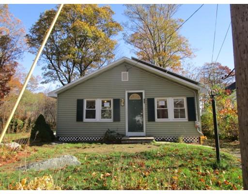 Maison unifamiliale pour l Vente à 20 Onset Street 20 Onset Street Worcester, Massachusetts 01604 États-Unis