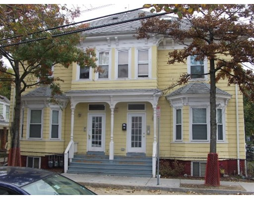 Multi-Family Home for Sale at 68 Pearl Street 68 Pearl Street Cambridge, Massachusetts 02139 United States