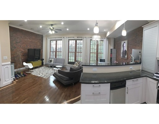 Additional photo for property listing at 136 Boylston Street  Boston, Massachusetts 02116 United States