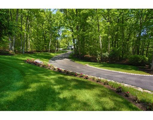 Terrain pour l Vente à 200 Lake Street 200 Lake Street Sherborn, Massachusetts 01770 États-Unis