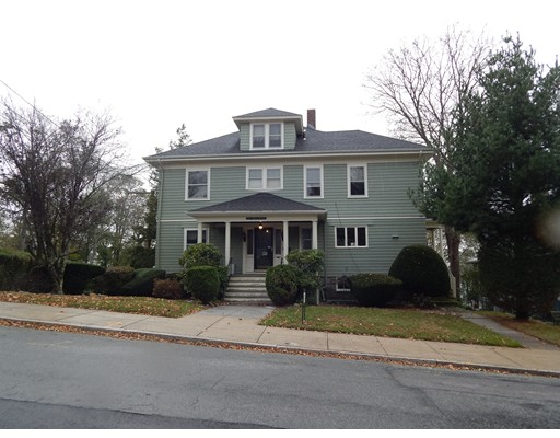 Single Family Home for Sale at 248 Underwood Fall River, 02720 United States