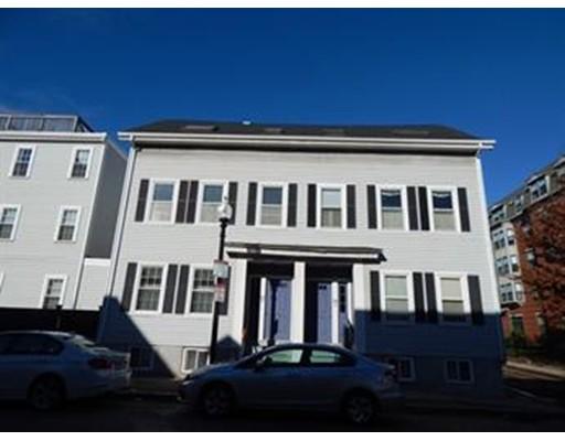 Casa Unifamiliar por un Alquiler en 292 D Street Boston, Massachusetts 02127 Estados Unidos