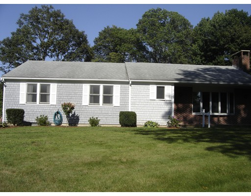 Single Family Home for Rent at 323 Main 323 Main Barnstable, Massachusetts 02632 United States