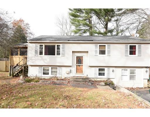 واحد منزل الأسرة للـ Sale في 12 Tamarack Lane 12 Tamarack Lane Townsend, Massachusetts 01469 United States