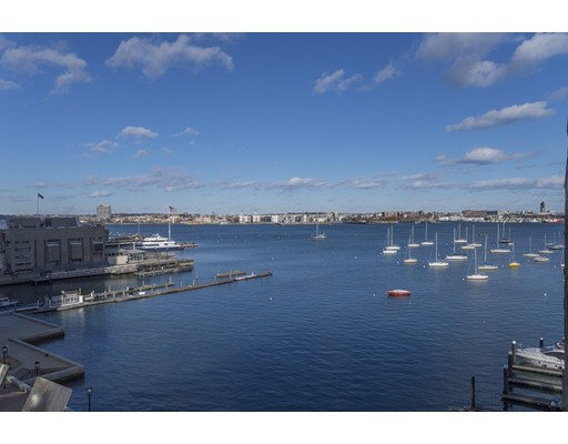 Condominium for Sale at 20 Rowes Wharf Boston, 02110 United States