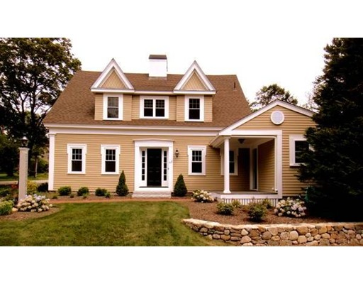 واحد منزل الأسرة للـ Rent في 24 Grove 24 Grove Scituate, Massachusetts 02066 United States