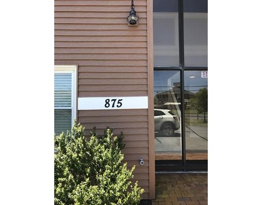 Casa Unifamiliar por un Alquiler en 875 Ocean Street 875 Ocean Street Marshfield, Massachusetts 02051 Estados Unidos