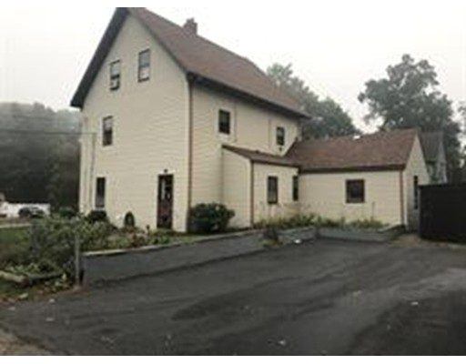 Maison unifamiliale pour l à louer à 78 Park Avenue 78 Park Avenue Abington, Massachusetts 02351 États-Unis