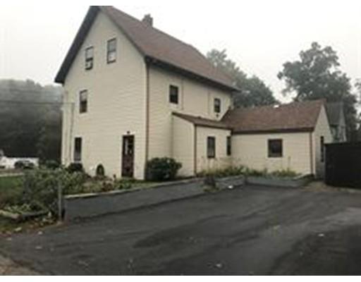 Casa Unifamiliar por un Alquiler en 78 Park Avenue 78 Park Avenue Abington, Massachusetts 02351 Estados Unidos