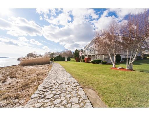 Maison unifamiliale pour l Vente à 24 Lands End Way 24 Lands End Way Swansea, Massachusetts 02777 États-Unis