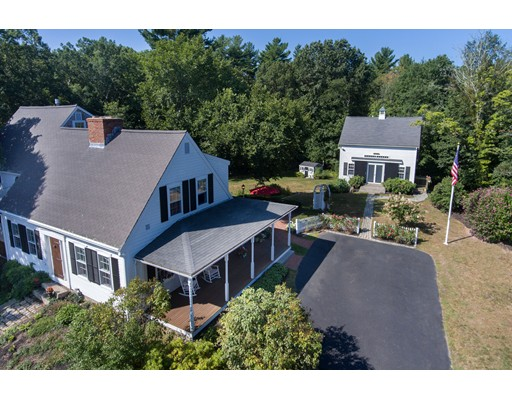 122  Summer St,  Scituate, MA