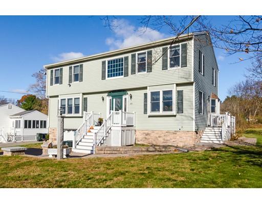 واحد منزل الأسرة للـ Sale في 23 Raven Road 23 Raven Road Dracut, Massachusetts 01826 United States