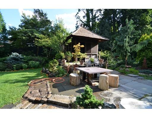 Частный односемейный дом для того Аренда на 56 Hawes Street 56 Hawes Street Brookline, Массачусетс 02445 Соединенные Штаты