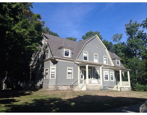 واحد منزل الأسرة للـ Rent في 135 South Street 135 South Street Hingham, Massachusetts 02043 United States