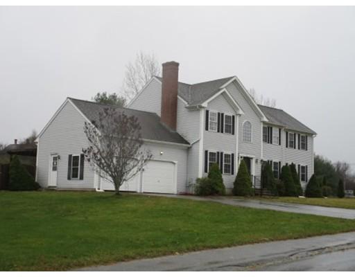 Частный односемейный дом для того Продажа на 3 Muskett Drive 3 Muskett Drive Templeton, Массачусетс 01468 Соединенные Штаты