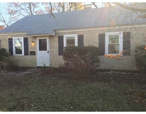 Single Family Home for Sale at 23 Ralph Mann Drive Stoughton, 02072 United States