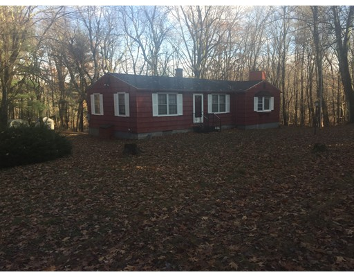 Single Family Home for Sale at 10 Avery Road 10 Avery Road Montgomery, Massachusetts 01085 United States