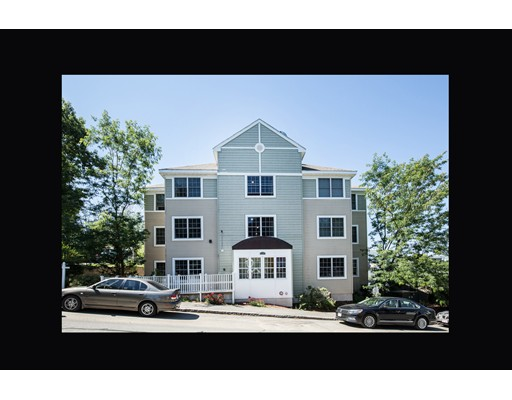 Condominium for Sale at 48 Federal Street 48 Federal Street Beverly, Massachusetts 01915 United States