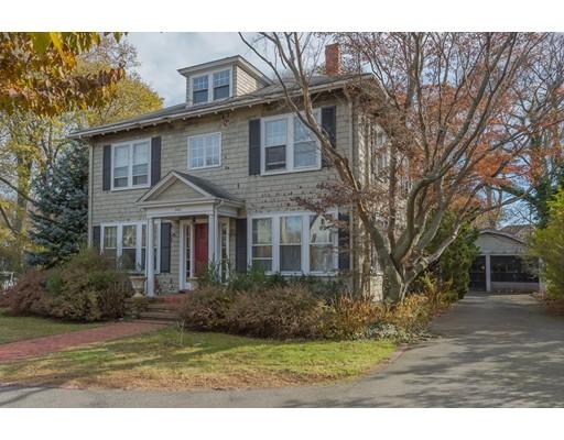 Single Family Home for Sale at 945 Humphrey street 945 Humphrey street Swampscott, Massachusetts 01907 United States