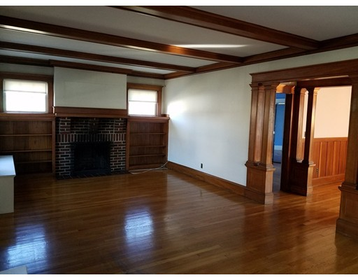 Single Family Home for Rent at 178 Circuit Road 178 Circuit Road Winthrop, Massachusetts 02152 United States