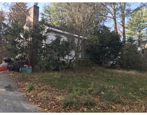 Частный односемейный дом для того Продажа на 20 Ridgeway Road 20 Ridgeway Road Concord, Массачусетс 01742 Соединенные Штаты