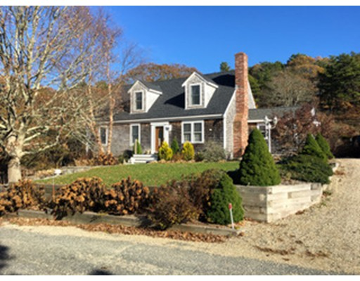 Single Family Home for Sale at 9 Bayberry Lane 9 Bayberry Lane Truro, Massachusetts 02666 United States