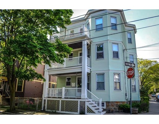 Additional photo for property listing at 20 Rice Street  Brookline, Massachusetts 02445 Estados Unidos