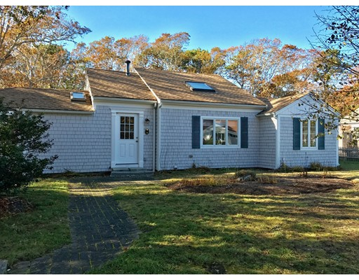 Single Family Home for Sale at 9 Parkwood Court Yarmouth, 02664 United States