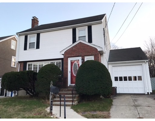 Single Family Home for Sale at 299 Bowdoin Street 299 Bowdoin Street Winthrop, Massachusetts 02152 United States