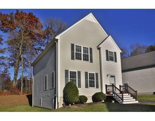 شقة بعمارة للـ Sale في 2 Lindsays Way 2 Lindsays Way Groveland, Massachusetts 01834 United States