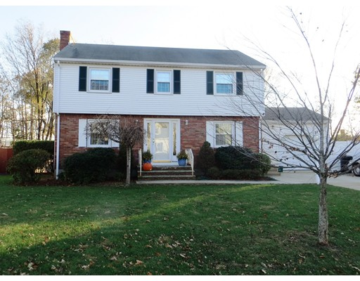 Single Family Home for Rent at 247 Channing Road 247 Channing Road Belmont, Massachusetts 02478 United States