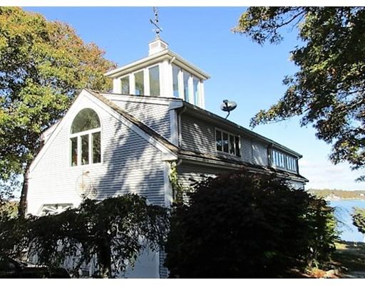 Single Family Home for Sale at 36 Studio Drive Bourne, Massachusetts 02532 United States