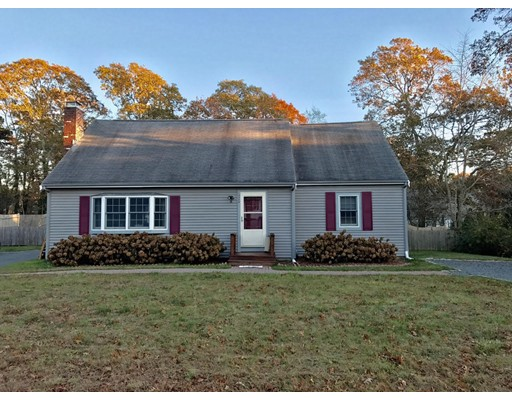 Casa Unifamiliar por un Venta en 130 Old Craigville Road 130 Old Craigville Road Barnstable, Massachusetts 02601 Estados Unidos