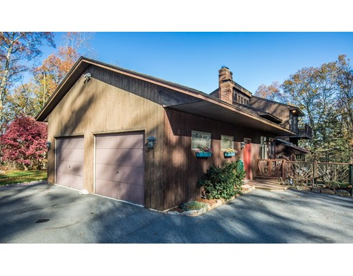 Single Family Home for Sale at 45 Bishop Hill Road Johnston, Rhode Island 02919 United States
