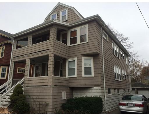 Multi-Family Home for Sale at 28 Sterling Street 28 Sterling Street Somerville, Massachusetts 02144 United States