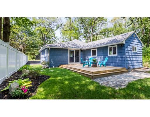 Maison unifamiliale pour l à louer à 66 Lakeshore Drive 66 Lakeshore Drive Holliston, Massachusetts 01746 États-Unis