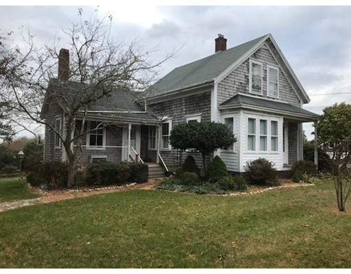 Maison unifamiliale pour l à louer à 1847 Main Road 1847 Main Road Westport, Massachusetts 02790 États-Unis