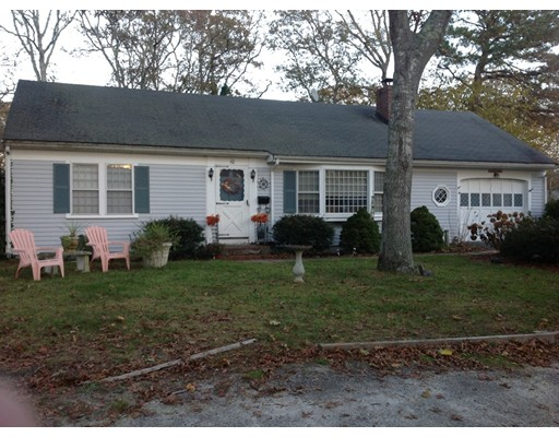 10  Independence Rd,  Yarmouth, MA