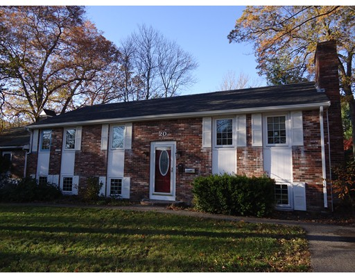 Appartement pour l à louer à 20 Brentwood Ave #top 20 Brentwood Ave #top Brockton, Massachusetts 02302 États-Unis