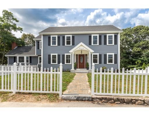 Additional photo for property listing at 271 Liberty Street 271 Liberty Street Braintree, Массачусетс 02184 Соединенные Штаты