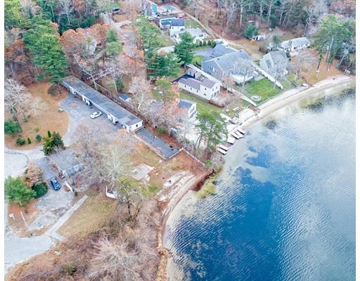 Casa Multifamiliar por un Venta en 949 State Road Plymouth, Massachusetts 02360 Estados Unidos