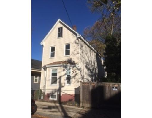独户住宅 为 出租 在 33 Webster Avenue 坎布里奇, 02141 美国