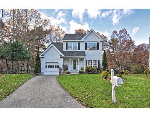 Single Family Home for Sale at 3 Smith Lane Foxboro, 02035 United States